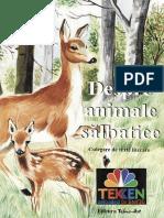 Culegere.de.Texte.literare Despre.animale.salbatice Ed.tehno.art TEKKEN