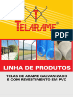 Catalogo Telarame