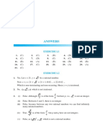 9 Maths Exemplar Answers