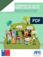 Documento de Posición Respecto Del Valor Social de APS (1)