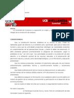 Proyecto de ordenanza Residuos Reciclables y Electrónicos Avellaneda - Buenos Aires