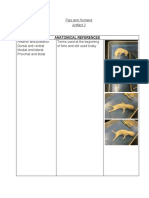 biology portfolio a3