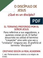 SOY YO DISCÍPULO DE JESUS.pptx