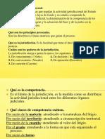 Procesal Civil 1 Cautelar -Conocimiento y Prueba