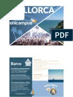 Catálogo Mallorca 2016 UNICAMPUS