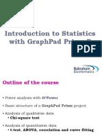 GraphPad Prism Slides