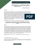 Consultas populares contra la minería en América Latina