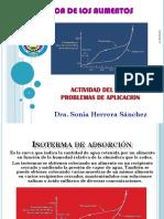 04- Actividad Del Agua -Problemas de Aplicacion
