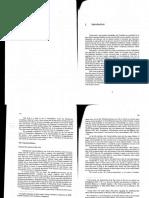 Kritzer Reading 1