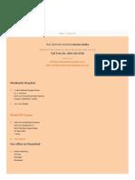 Neelkanth Hospital PDF