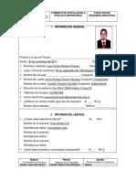 Formato de Postulación a Practica Jk