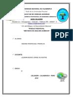 Metodos de Analisis Quimico