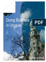 Doing Business Uruguay 10