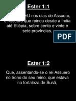 Ester - 001
