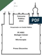 Pesquisador-PE4002