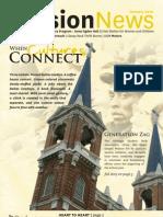 January 2010 Spokane Union Gospel Mission Newsletter