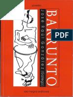 Barrunto - Jose Raul Gonzalez (Gallego)