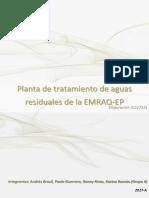 Informe Visita Al Camal Metropolitano