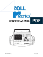 Zoll M-Series - Configuration Guide