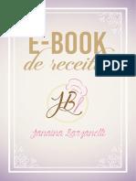 Apostila E-book Janaina Barzanelli
