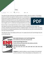 The 2016 Top 500 Design Firms p1