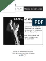 Pelleas Et Melisande-1