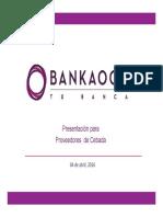 ESQUEMA BANKAOL 2017