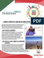 Around the World Boletín 137