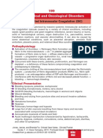 Critical Care Notes Clinical Pocket Guide ---- (Hematology Oncology)