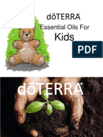 Doterra Kids
