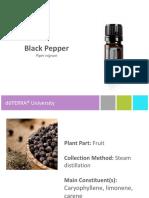 Du Black Pepper
