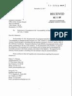 SEIU-UHW's Revised Ballot Initiative Targeting Kaiser Permanente