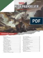D&D® La Mina Perdida de Phandelver™(1-5).pdf