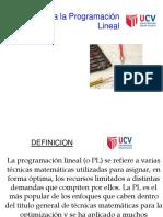 Sesión_8_ProgramacionLineal