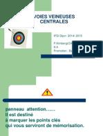 2016 Les Voies Centrales