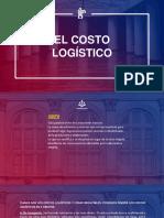 El Costo Logìstico y Contrataciones