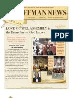 Fall Newsletter PDF