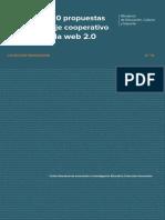 Propuestas de Aprendizaje Colaborativo en La Web 2 0