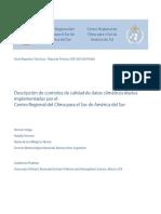Reporte Tecnico CRC SAS 2014 002