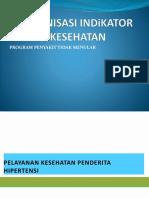 SPM P2TMS