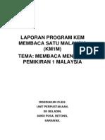laporan km1m