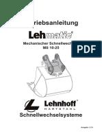 Lehnhoff MS 10-25 katalog.pdf