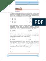 Kelas VII Matematika BS Semester 2 Isi. Database Dadang JSN (1)