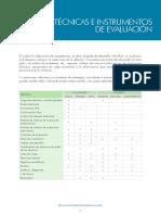 1 Tecnicas Instrumentos de Evaluacion