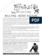262 Bullying Acoso Escolar