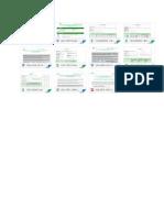 Check List Para Enviar Organico 2015