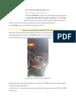 Cara Setting Lancard Untuk Pc Server Unbk 2018