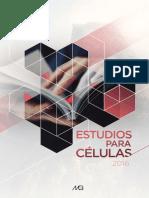 ESTUDIO PARA CELULAS