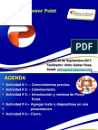 Clase1 Powerpoint 2013