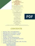 27953914 Supply Chain Management Ppt